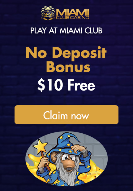 Ultimate 10X Slot At Miami Club Casino Pays Out Huge 45K Prize