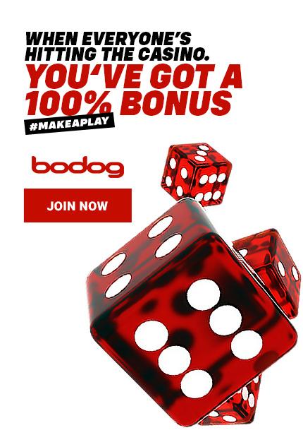 Bodog Slots