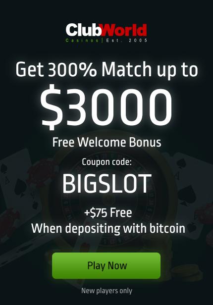 Club Euro Casino No Deposit Bonus Codes