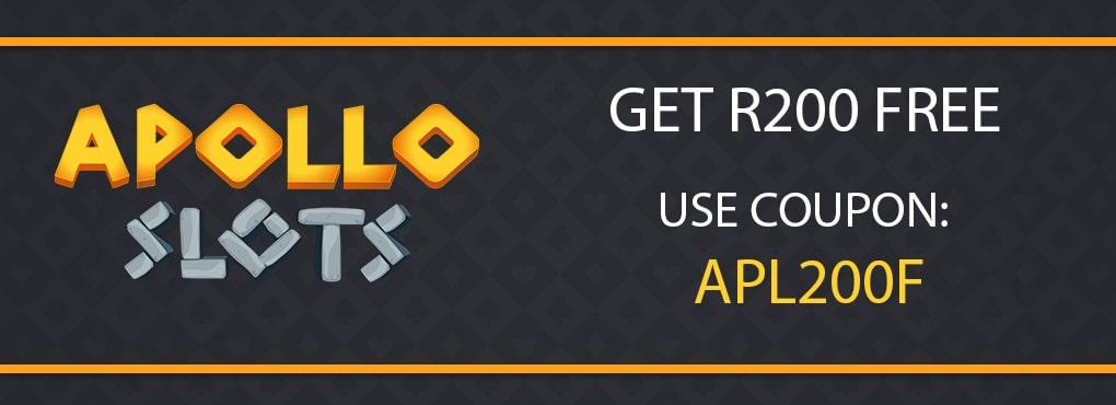 Apollo Slots Casino No Deposit Bonus Codes