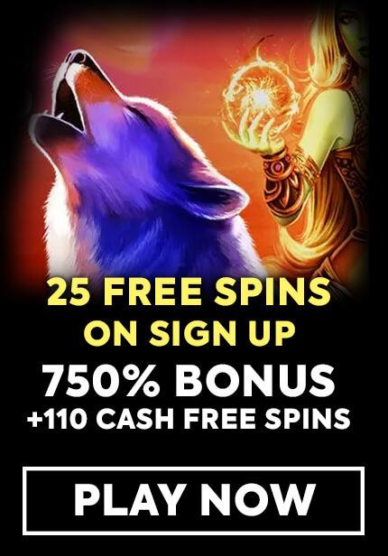 Winward Casino Bonus Codes