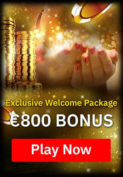 All Jackpots Golden Spy Promotion