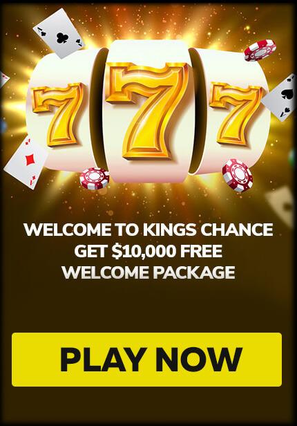 Kings Chance Casino