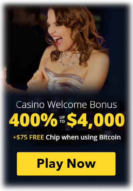 Best Casino Offers from RTG