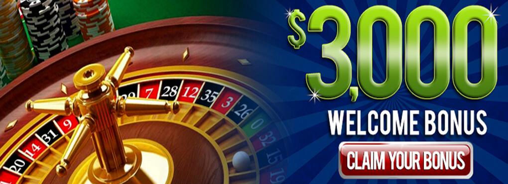 Depositing at Vegas Casino Online