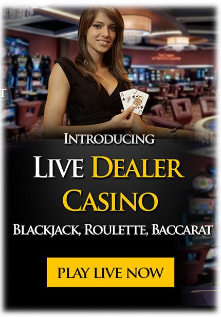 Bookmaker Casino Software