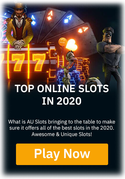 AuSlots Flash Casino