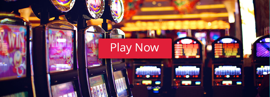 Huge Jackpots to be Won at Palace of Chance