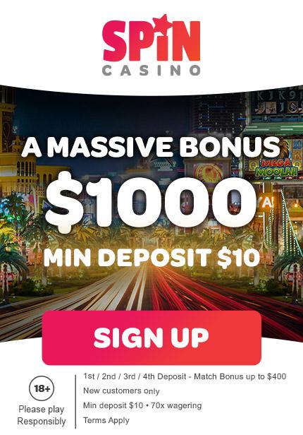 Spin Palace Fun Flash Casino