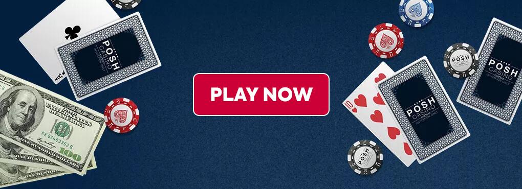 Secretive Posh Casino