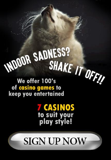 Super Stack Poker Casino