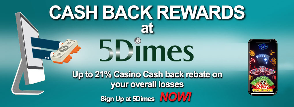 How to Play at 5Dimes