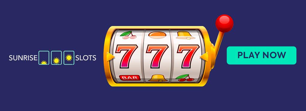 Sunrise Slots Casino No Deposit Bonus Codes