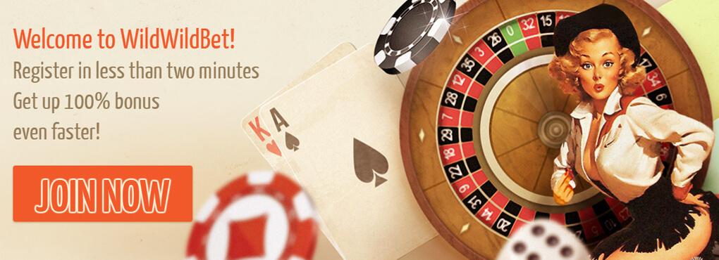 WildWild Bet Casino No Deposit Bonus Codes